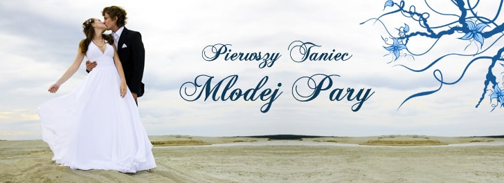 Pierwszy Taniec Młodej Pary – nauka pierwszego tańca w Tarnowie