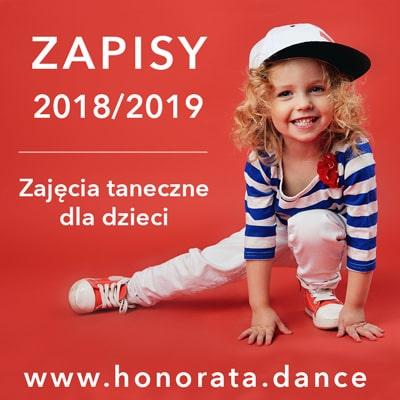 ZAPISY NA SEZON 2018/2019