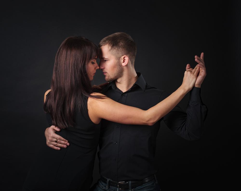 Indywidualne lekcje tanga dla par