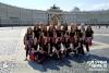 14-Power Girls 2019 Cheerleaders Tarnow Mistrzostwa Europy-min