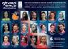21-Power Girls 2019 Cheerleaders Tarnow Mistrzostwa Europy