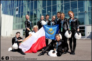 ECC 2010 Finland Helsinki Power Girls Silver Medal (37)