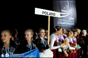 ECC 2010 Finland Helsinki Power Girls Silver Medal (38)