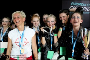 ECC 2010 Finland Helsinki Power Girls Silver Medal (47)