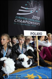 ECC 2010 Finland Helsinki Power Girls Silver Medal (78)